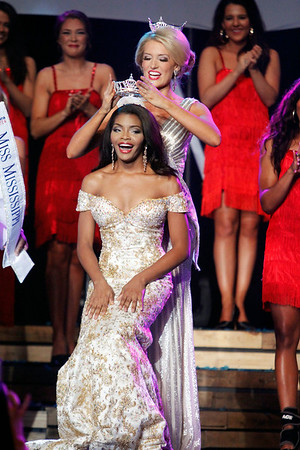 Miss Mississippi 2014 Pageant