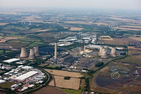 Didcott Power Station