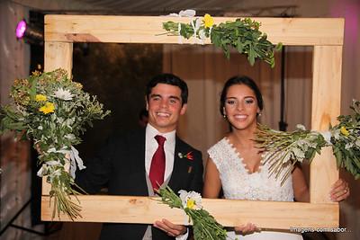 Casamento Maria e António