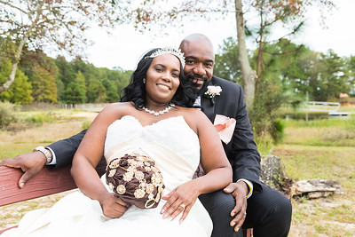 The Crittenden's Wedding Celebration