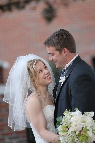 Jessica & David