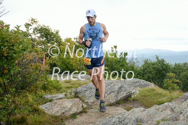 Savoy Mountain Trail Race