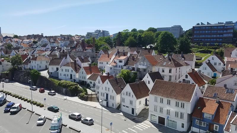 June 9 - Stavanger, Norway