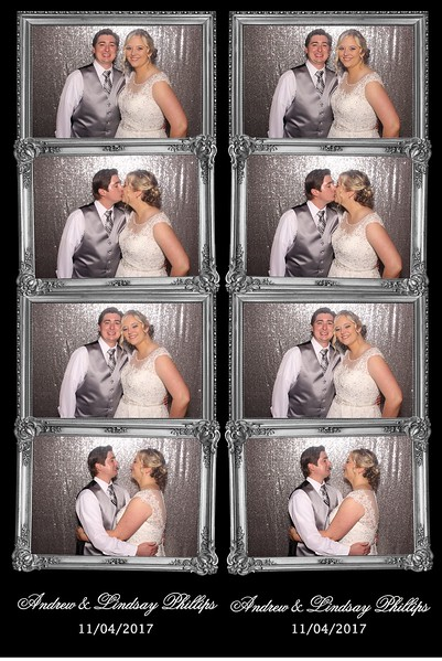 Andrew & Lindsay's (11/04/17)