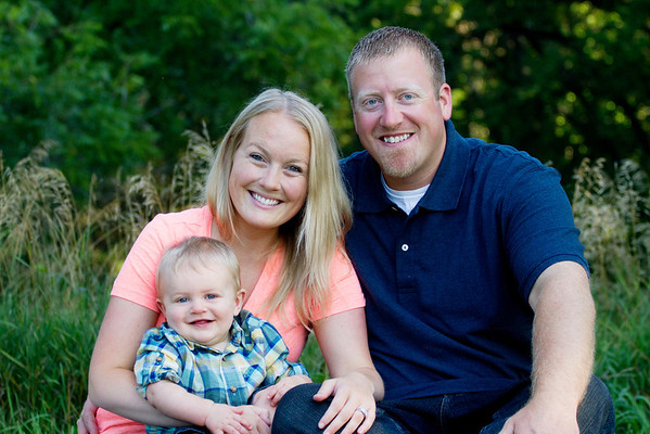 Howell Family 2013
