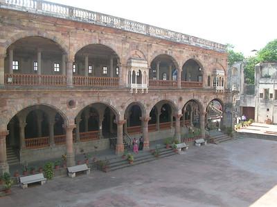 Madhya Pradesh 2014