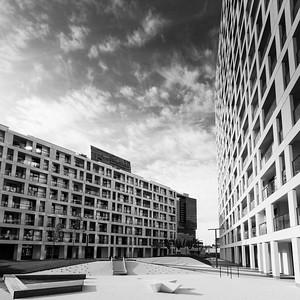 Architectural Cuts