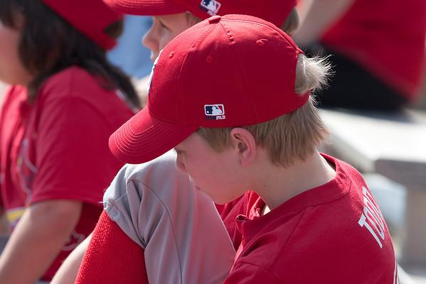2011 Cards Baseball
