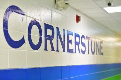 Cornerstone Charter Academy