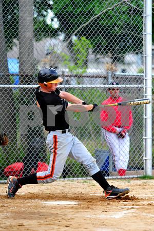 2010-05-04 E. Rockaway HS Baseball vs Wheatley HS