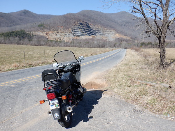 February 25, 2021 - First Ride of the Year