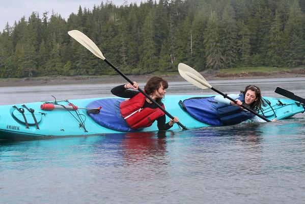 Alaska (6th Grade)