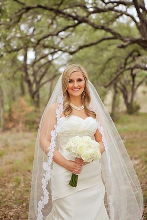 Caroline's Bridal Portraits | 11.06.11