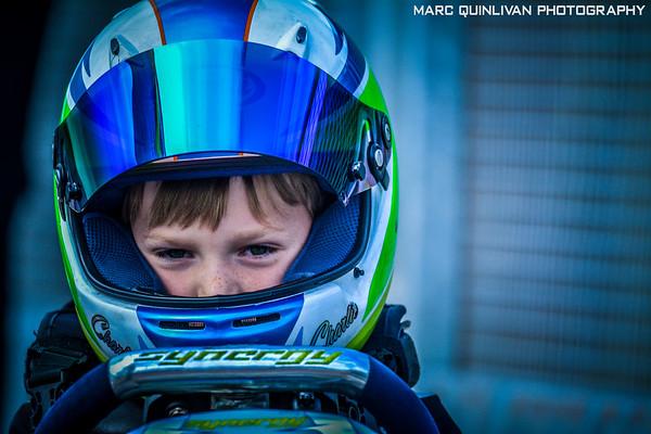 Tullyallen Karting Club 2017 Championship - Round 4 - Cork