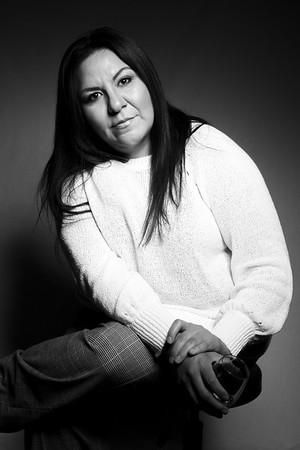 2018 Claudia Chavez