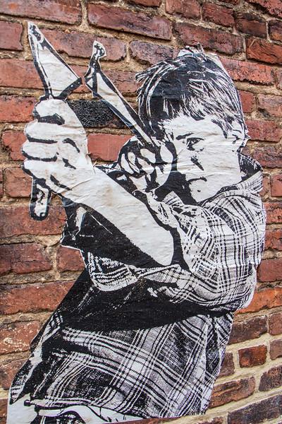 Street Art - NW DC