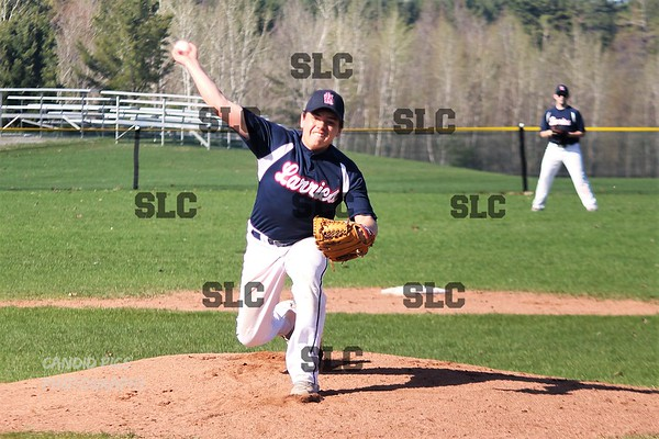 SLC LARRIES VARSITY BASEBALL/CANTON