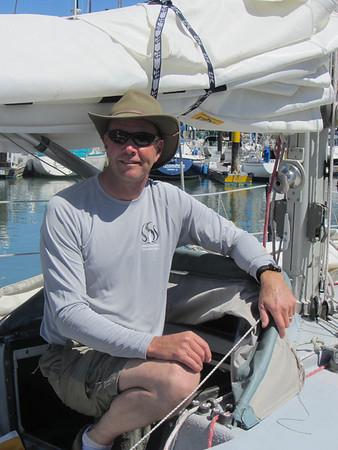 2012-07-15: Dave Morris Transpac to Hawaii