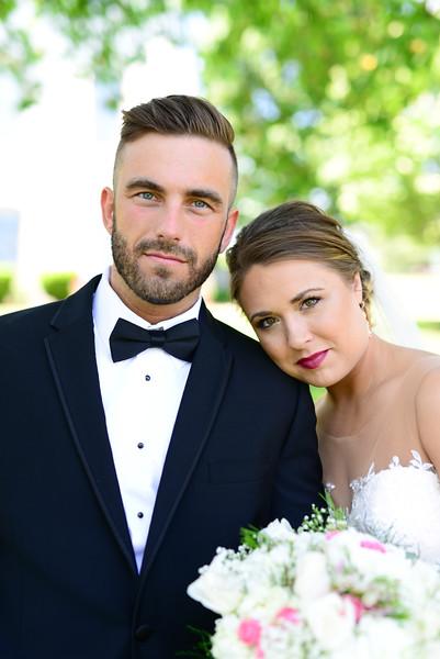 Julie and Dan