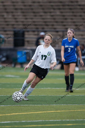Mac vs Deer Creek Soccer