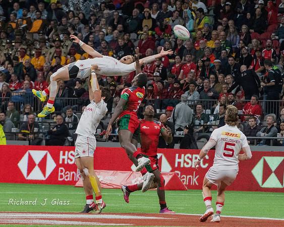 Rugby Sevens 2019