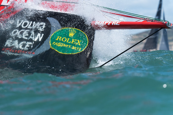 Rolex Fastnet Yacht Race 2017