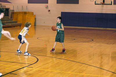 6th Grade Copley vs. GlenOak