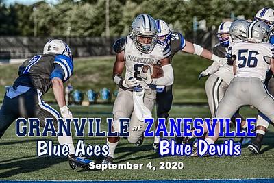 2020 Granville at Zanesville (09-04-20)