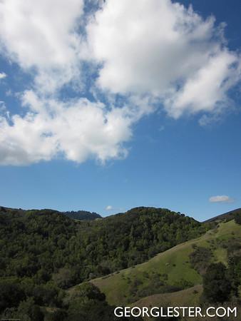 Loma Alta Preserve Day Hike