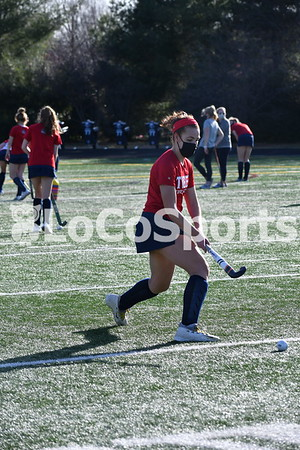 Field Hockey: Independence 5, Loudoun County 0 by Caroline Layne on March 22, 2021