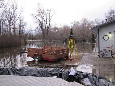 Flood 2011 April 27