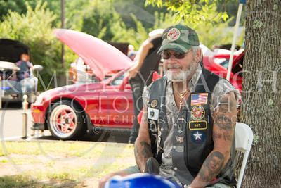 Honoring Our Heroes Car & Truck Show- Porter & Chester Institute