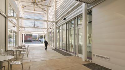 Midtown Arts & Theater Center Houston: MATCH