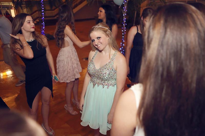 Kayla Sweet Sixteen