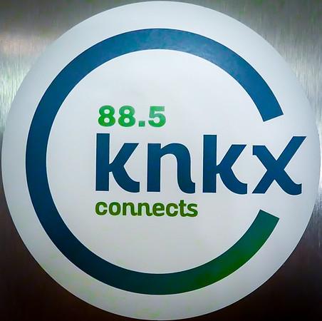 KNKX 88.5 Jazz Blues & NPR News