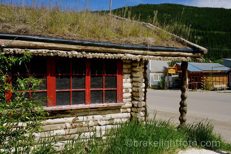 Dawson City