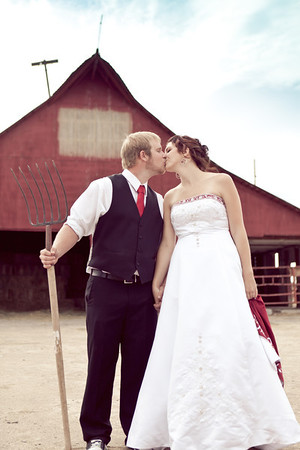 Tim & Ellisse's Wedding
