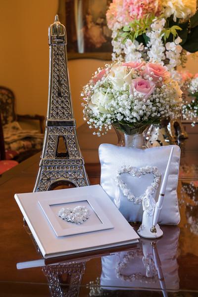 Edrington - Dupont Wedding