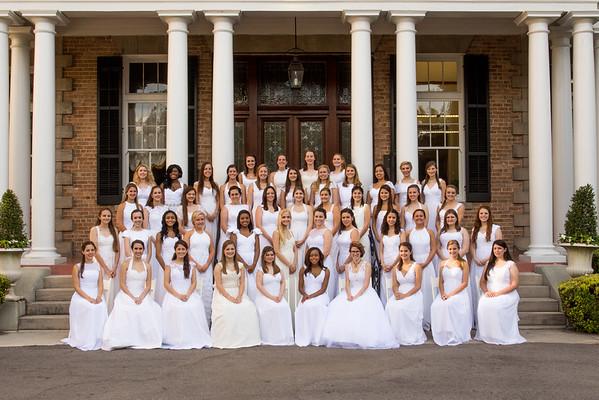 Graduations 2015