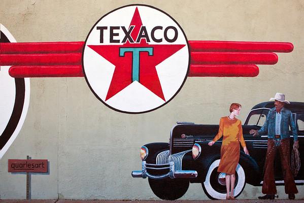 Route 66 Tucumcari NM