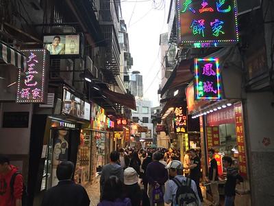Macau (April 2016)