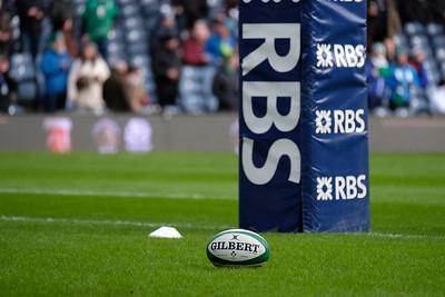 RBS6N - Scotland v Ireland (XT2)