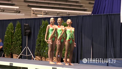 E13 - 13-15 Trio Finals