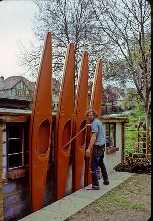 Kayaking 1616-1631