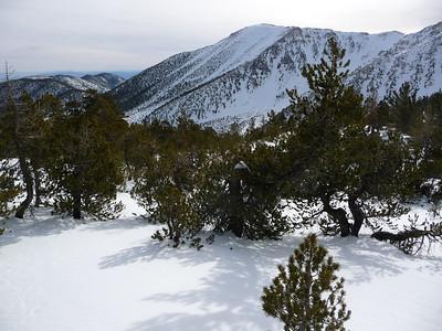 San Gorgonio Winter Loop 12/09