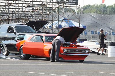 2010 Summer Motorsports Spectaculer