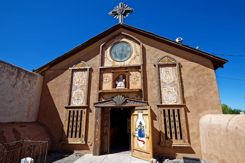 Santo Nino Chapel