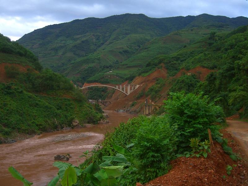 Yunnanese Landscape - Yunnan, China