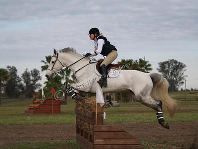Open Prelim and Prelim Rider