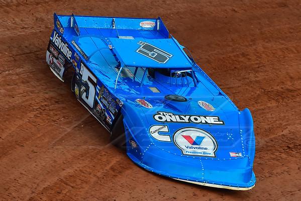 Tazewell Speedway (TN) 5/22